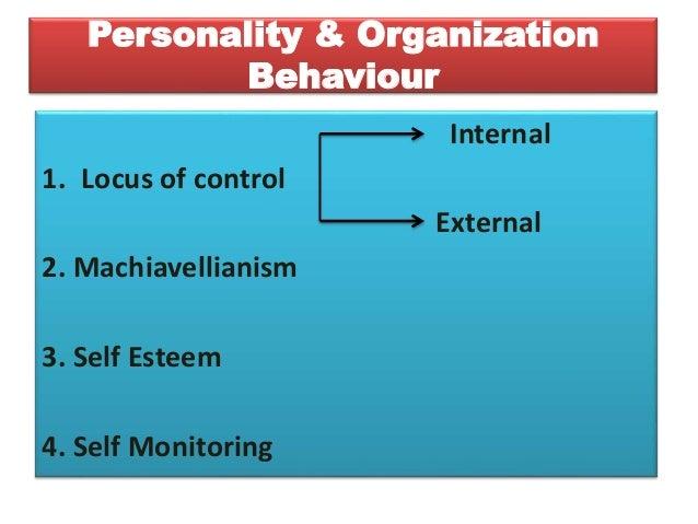 netflix organizational behavior