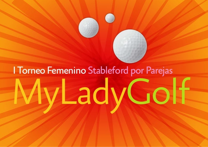 My Lady Golf