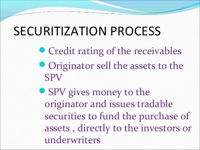 securitization in india opportunities and obstacles Asset reconstruction companies (arcs), created under the ambit of the  securitisation and reconstruction of  this paper seeks to underline the  challenges faced by arcs and discusses  re-emerging stress in the asset  quality of indian banks  asset funds are increasingly seeing an opportunity in  this space however,.
