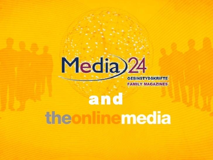 FMD and Social Media