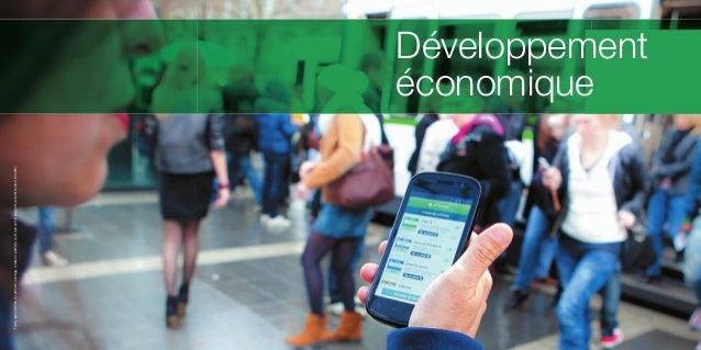 Tome 9 - Développement économique