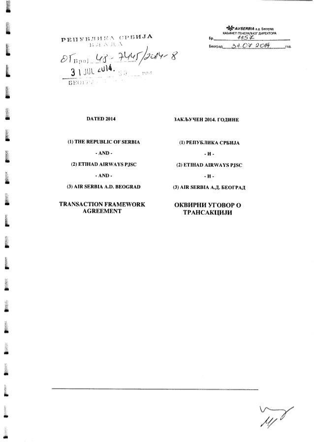01 transaction framework agreement rs_etihad_air serbia_31_jul14