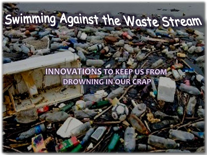 What is waste? Any substance or object the holder discards, intends to discard or is required to discard.                 ...
