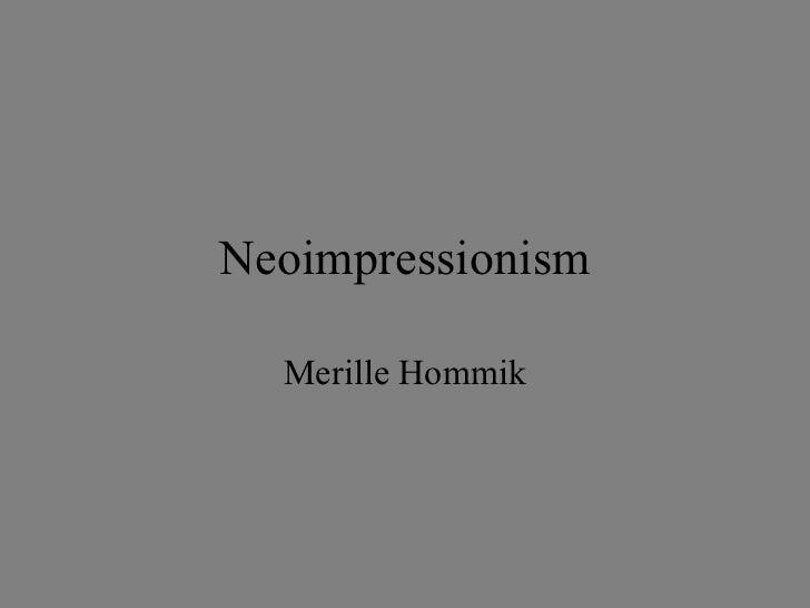 02.2.neoimpressionism