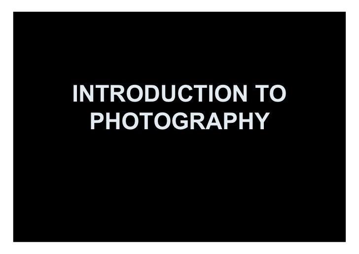 02.types of photo