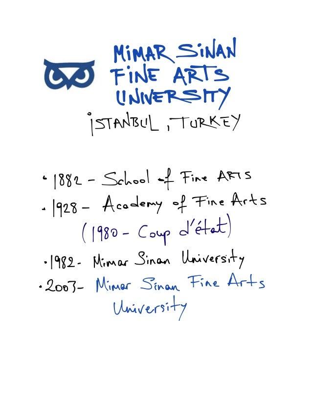 K. Ulker, New SEENET-MTP Institutional member: Physics Department, Mimar Sinan Fine Arts University (Istanbul, Turkey)