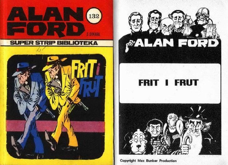 020. Frit I Frut