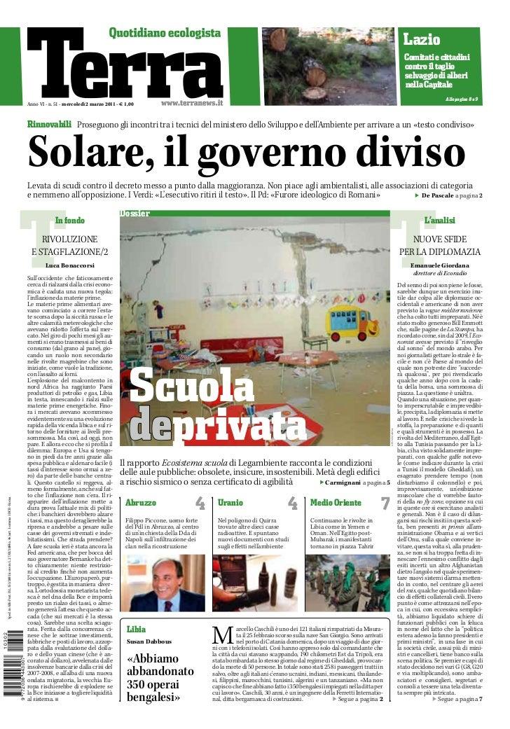 TERRA - quotidiano - 02/03/2011