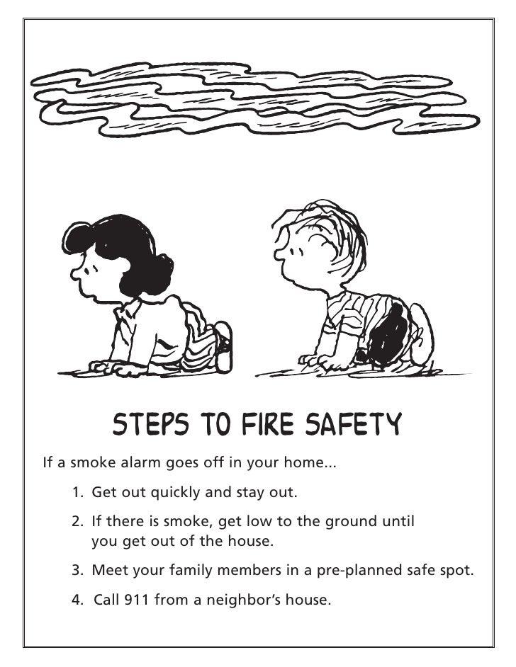 0205 Fire Safety Pdf