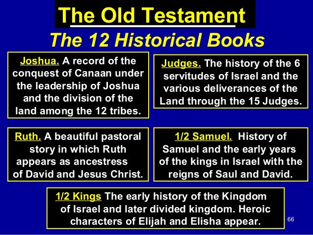 an analysis of the fifth book of the old testament deuteronomy The fifth book of moses, called deuteronomy - 2 a brief rehearsal of things done  as though it were a new law: and this book is a commentary or exposition of.