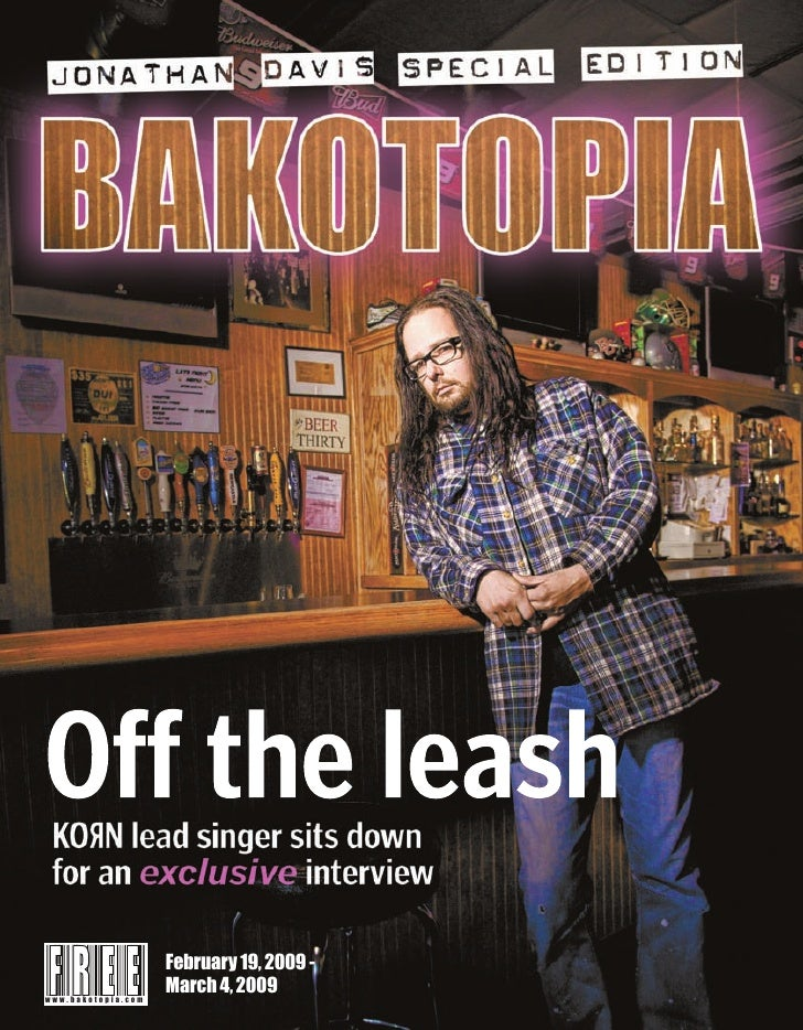 Bakotopia Magazine - Issue 48