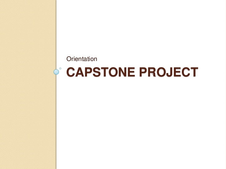 capstone thesis Welcome to the capstone & thesis archive the archive has migrated capstones and theses are now available at digital commons @ csumb the processes to submit capstones and theses have changed.