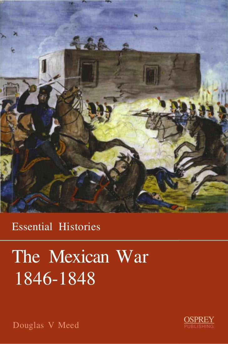the mexican war 1846-18