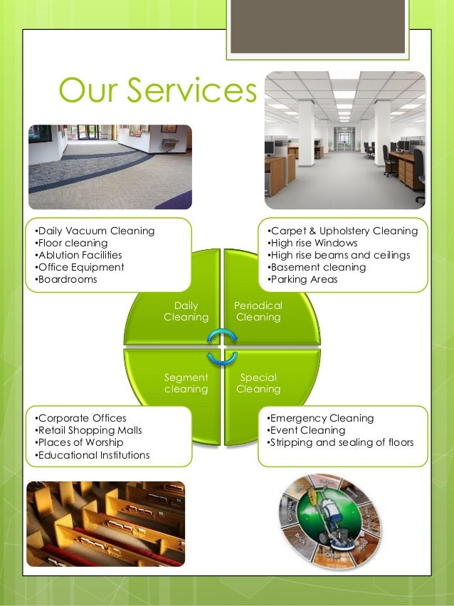 Xceed Cleaning Services Pty Ltd Company Profile 4