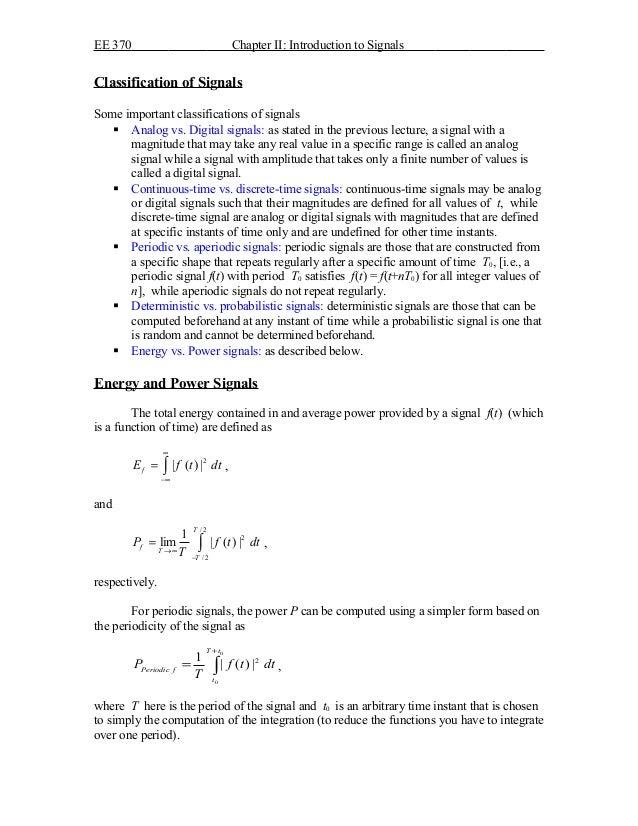 02 classification of signals (1)
