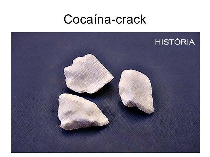 Cocaína-crack