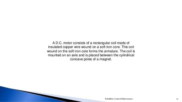 Bearing Damage Motor re