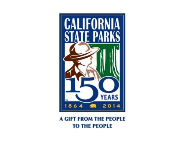 Conservation Begins in California
