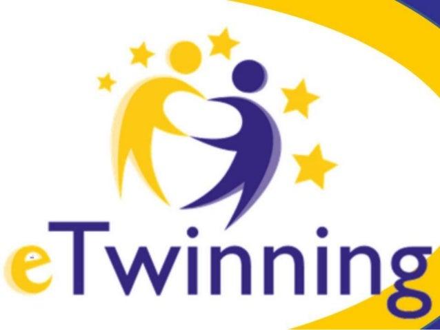 KT rīki mācību procesa un eTwinning projektos. eTwinning