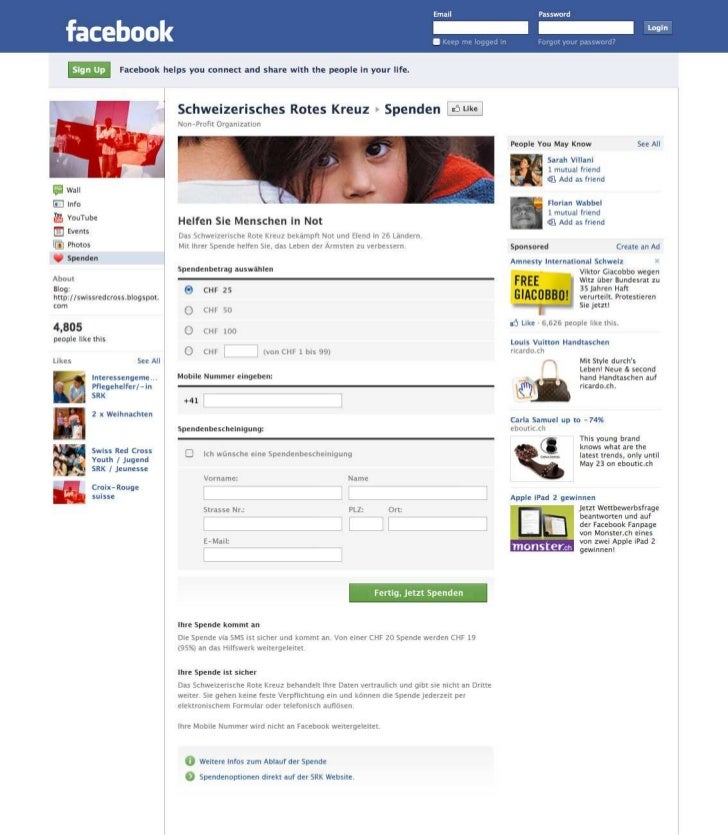 02 facebook spendenapp form_collapsed