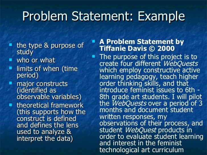 linking theory to your problem statement Application of theory in nursing process nursing theory is an organized and systematic articulation of a set of statements related to health problem.