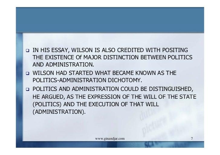 Dissertation Topics - Example Dissertation Topics