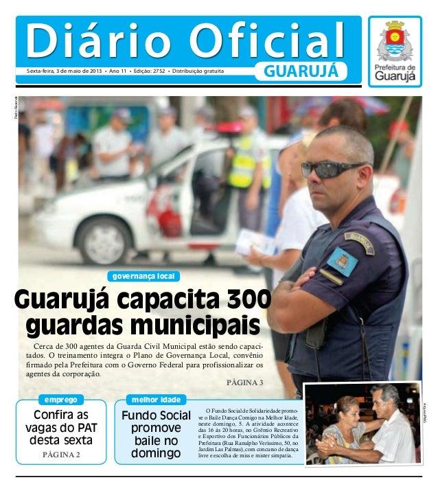 Confira asvagas do PATdesta sextaPágina 2emprego melhor idadegovernança localCerca de 300 agentes da Guarda Civil Municipa...