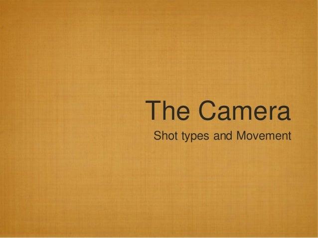 03. Intro to Camera