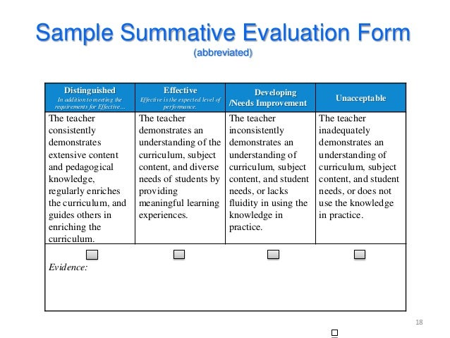 Ethnic Trends| Keywords || Suggestions for Summative Evaluation