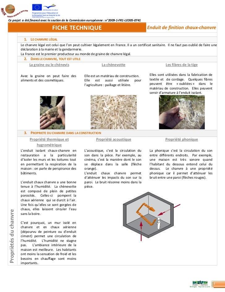 Ce projet a été financé avec le soutien de la Commission européenne : n°2009-1-FR1-LEO05-0741                             ...