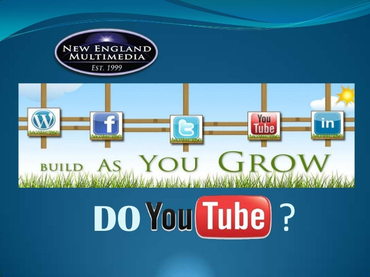 New England Multimedia's Video, YouTube, and SEO Tips for Businesses