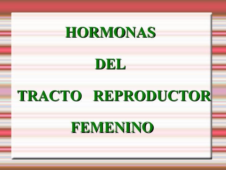 03. hormonas esteroideas. estrógenos, progestágenos y andrógenos