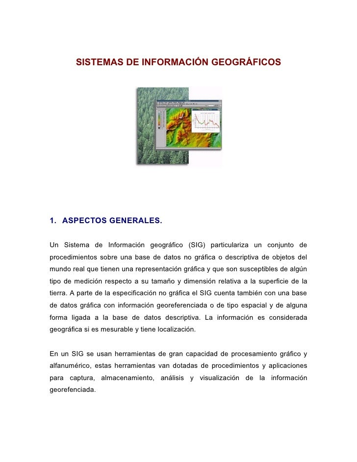 03. sistemas de informacion geografia