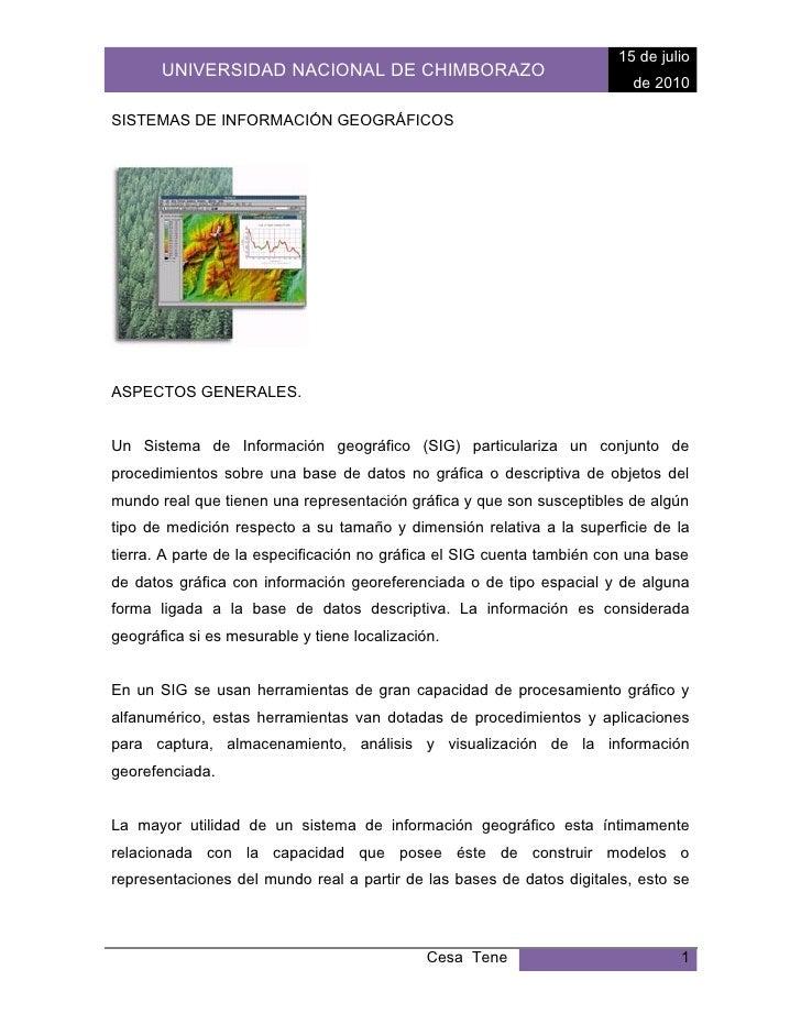 15 de julio        UNIVERSIDAD NACIONAL DE CHIMBORAZO                                                                     ...