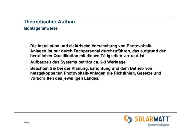03 solarwatt carport system systemkomponenten aufbau. Black Bedroom Furniture Sets. Home Design Ideas