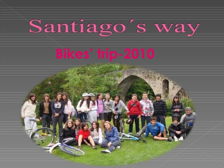 03. the pilgrims' way (marianela mariñoso)