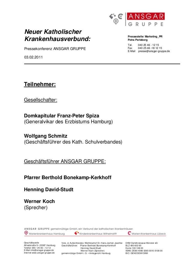 Neuer Katholischer                                                                                                 Presses...