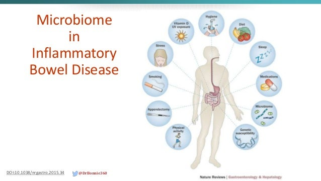 The Microbiome Lifeline How Can Data And Digital Tools