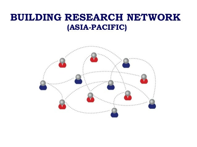 Dr Gopal Saxena: Building Research Network