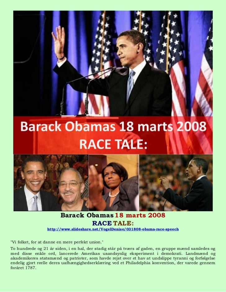 031808   obama speech (danish)