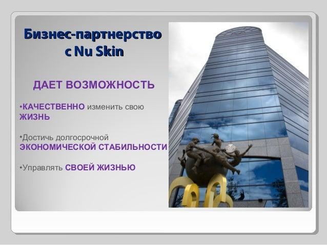 Бизнес возможности (2013)