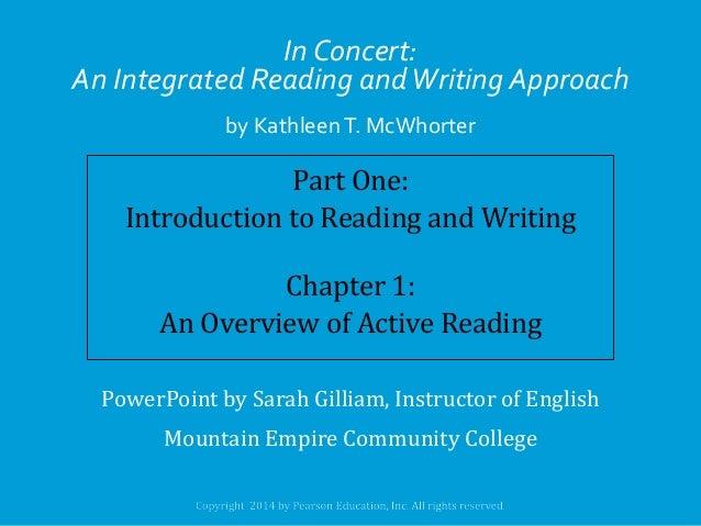 IRW Chapter 1