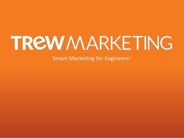 Create Marketing Engineers Love