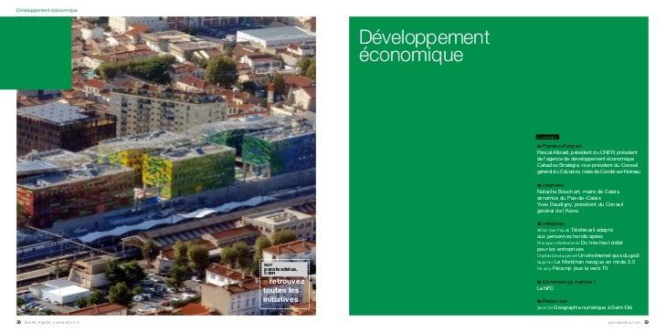 Développement économique                                                     Développement                                ...