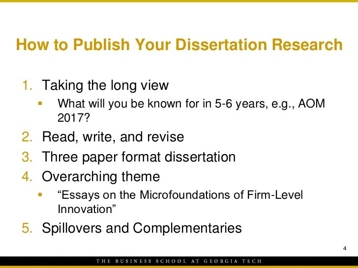 publish dissertation article Publish dissertation article - fast and reliable writings from industry best agency modify the way you do your homework with our approved service forget about those.