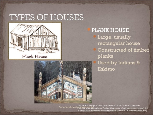 Native american large house gallery for The architecture of american houses