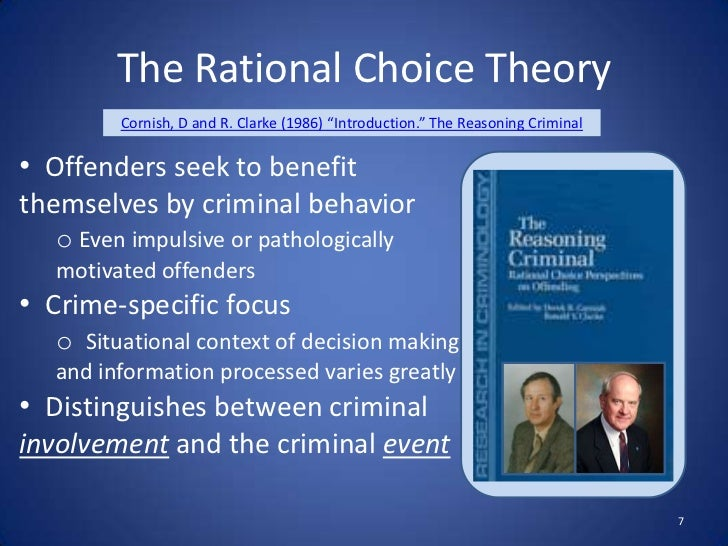 rational choice theory What is rational choice theory what does rational choice theory mean rational choice theory meaning - rational choice theory definition - rational choice.
