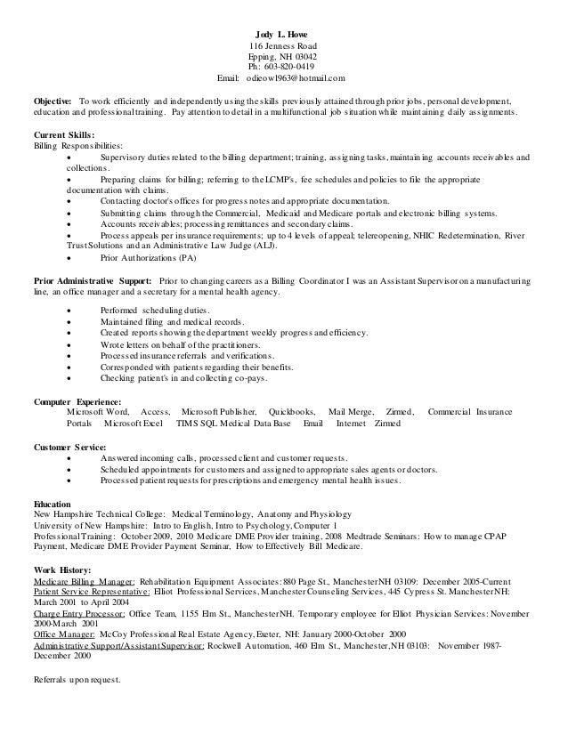 Sales Team Recruiter Resume