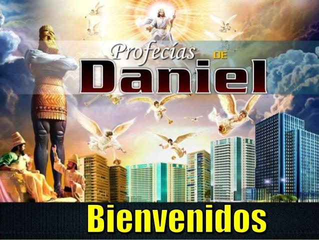 El Desafío al Decreto de Muerte - Seminario del Libro de Daniel Nº 3