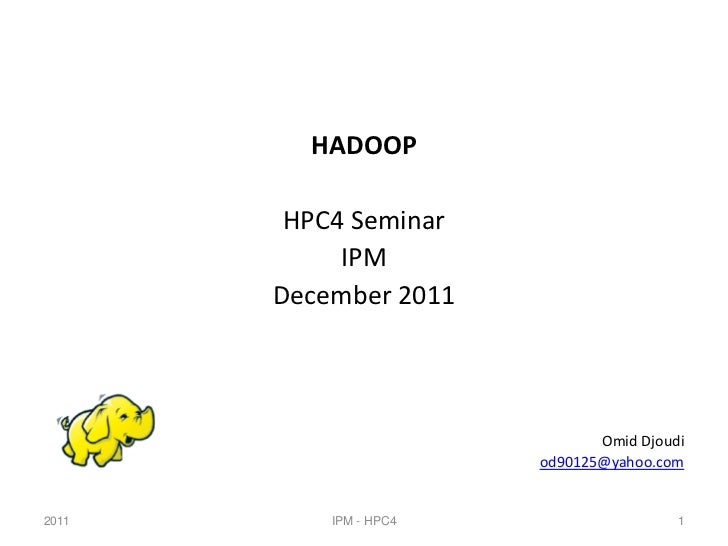 03 Hadoop